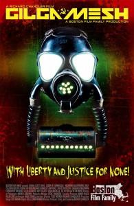 GILGAMESH Poster