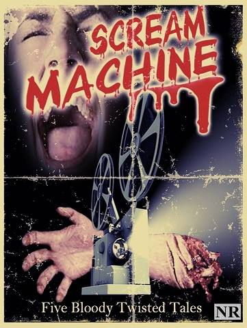 screammachine