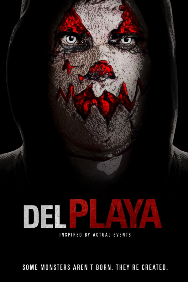 Del-Playa-Shaun-Hart-Movie-Poster