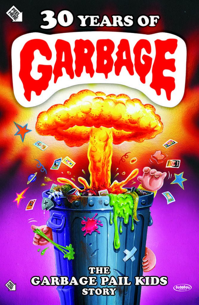 30-Years-of-Garbage-Jeff-Zapata-Film-Poster